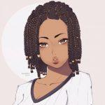 Profile photo of Lucienne Calixte (Azariel Blackheart)
