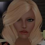 Profile photo of Alexis Fairchild