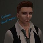 Profile photo of Calum Buchanan