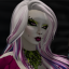 "Profile photo of Simone ""Squeaker"" Theriault"