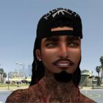 Profile picture of Pacino \'GRIM\' Sinclair