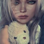 Profile photo of Alexia Rousseau